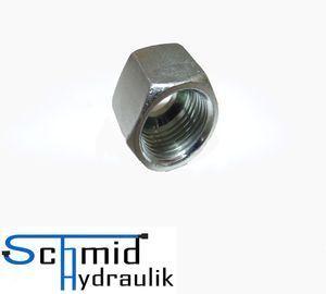 Hydraulikverschraubung Einstellbare Winkelverschraubung 14S
