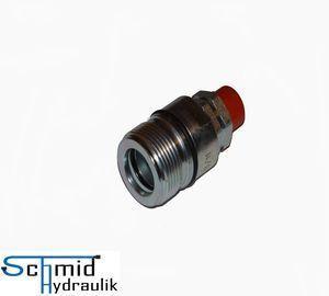 Super Schraubkupplung Muffe SK3 12L - Schmid Hydraulik... mehr als nur &ZW_25