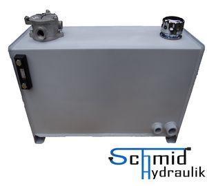 Hydraulik Öl Tank Hydrauliköltank 50 Liter